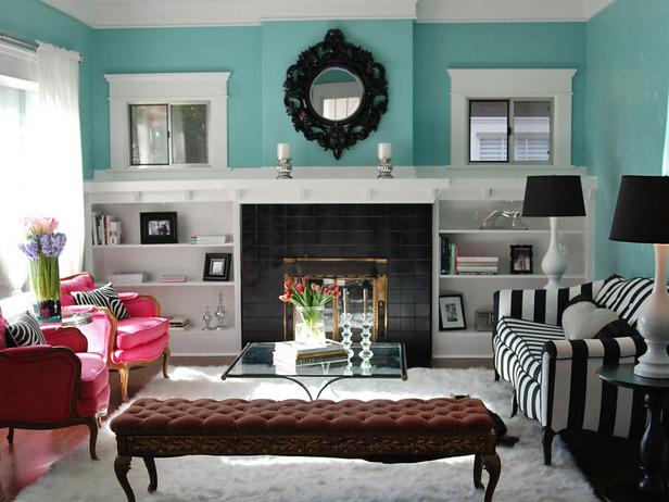Psychological Effects Of Color In Interior Design Natalie Craig Design